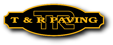 T & R Paving Limited