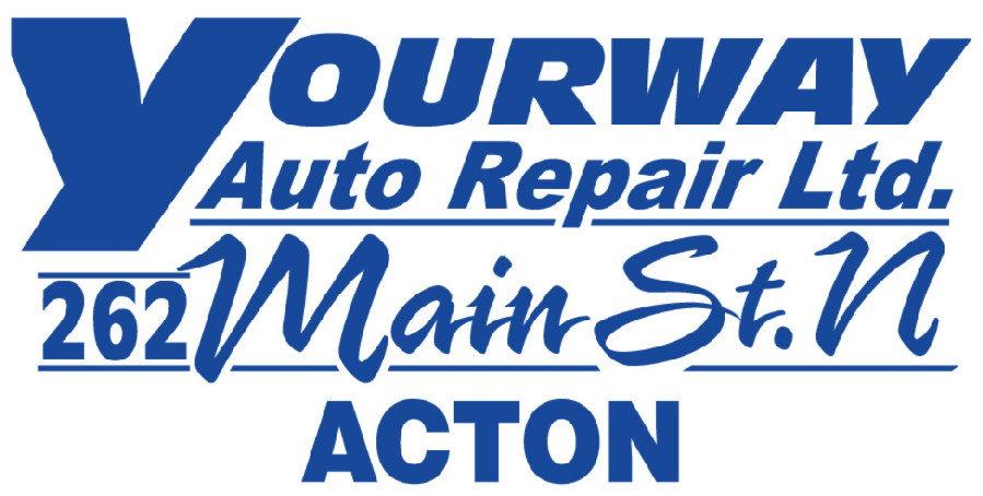 Yourway Auto Repair Ltd.